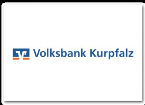 Volksbank Kurpfalz Kachel
