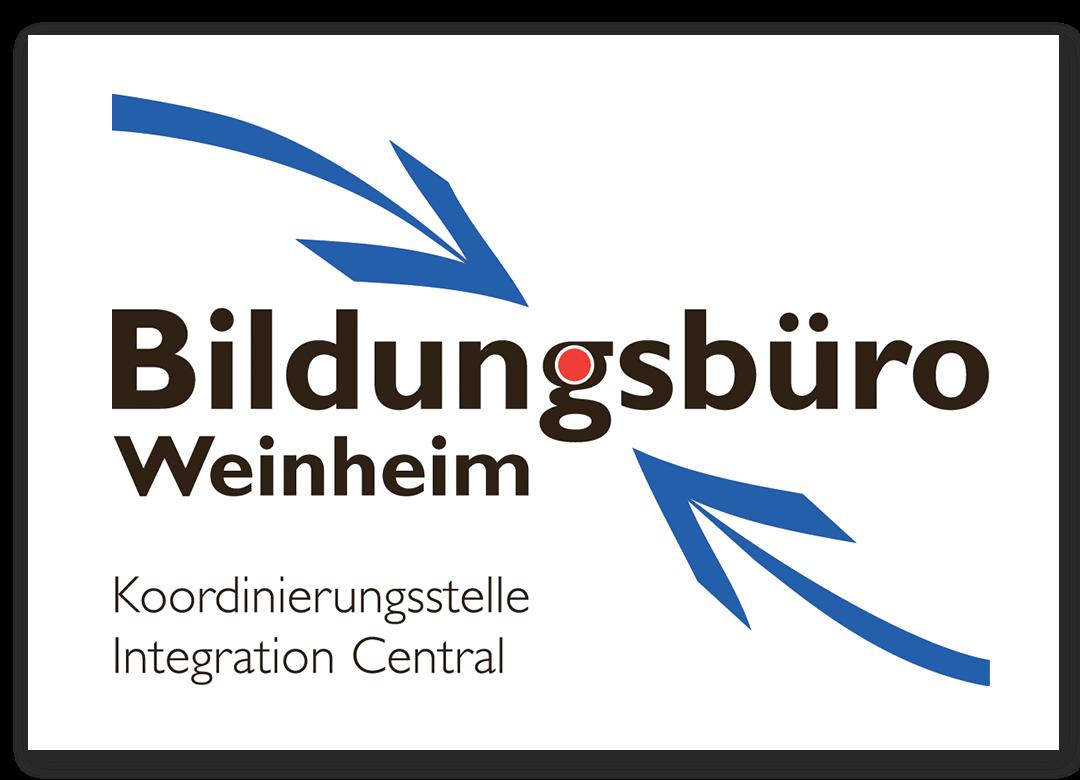 Bildungsbüro Weinheim Kachel