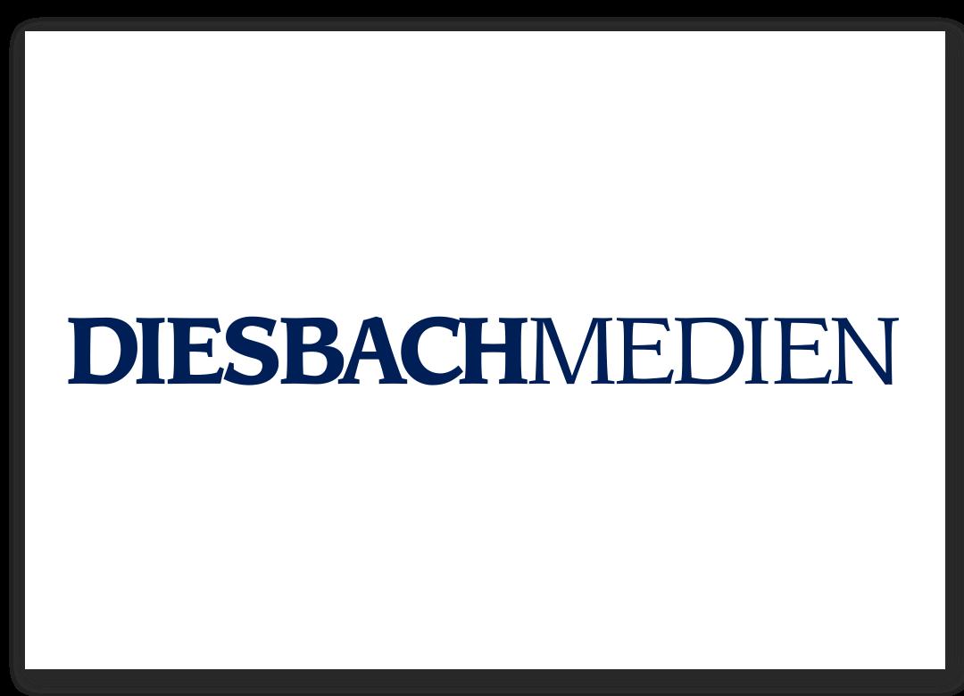 DiesbachMedien Kachel