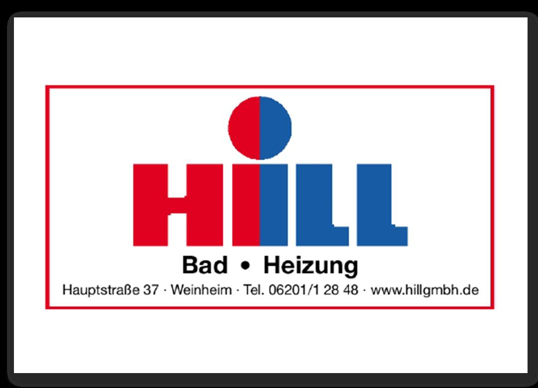 Hill Kachel