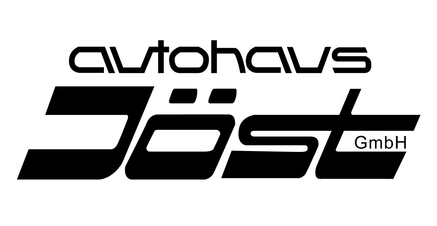Jöst Logo