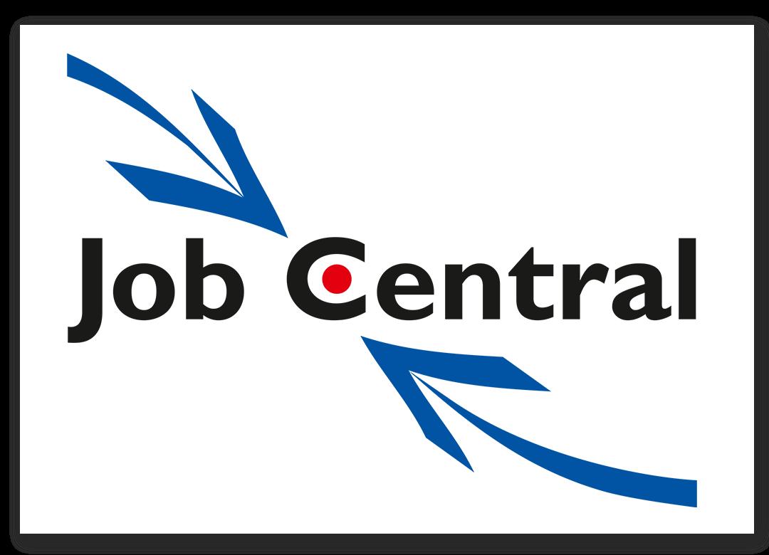 Job Central Kachel