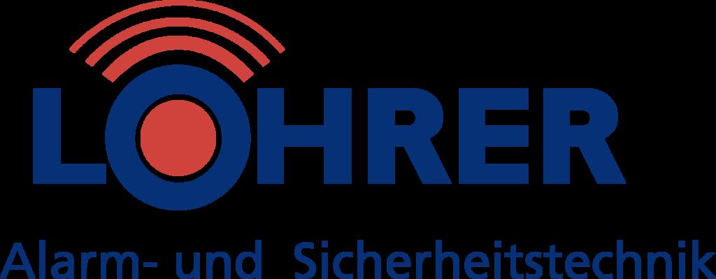 Lohrer Logo