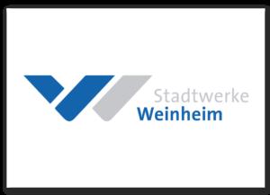Stadtwerke Weinheim Kachel