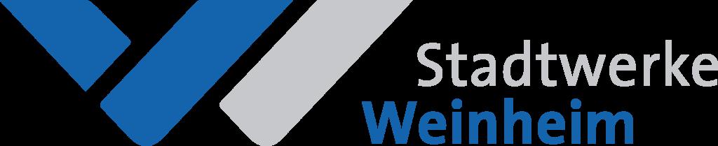Stadtwerke Weinheim Logo